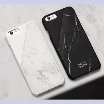 Native Union komt met marmeren iPhone-case