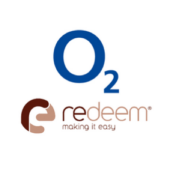 Redeem wint mega reclycle-contract O2