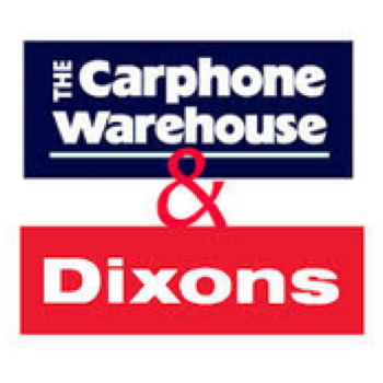 Overname van Dixons door Carphone Warehouse definitief