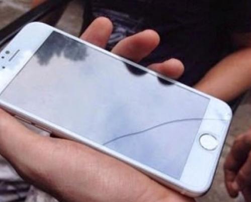 Welp Telebeeld | iPhone 6 kapot? Dit zijn de iPhone 6 en 6 Plus buiten CE-79